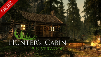 Hunters Cabin of Riverwood SE