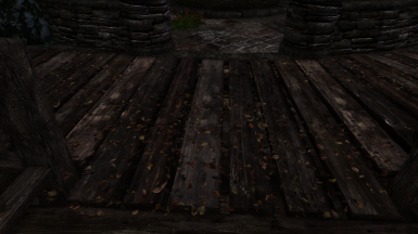 Organic Riften Leaves