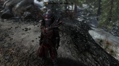dremora overhaul...again