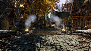Whiterun - CORE PACK