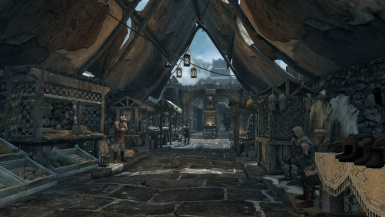 Windhelm - CORE PACK