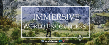 Immersive World Encounters SE