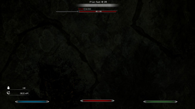 Display Enemy Level Dragonborn Preset