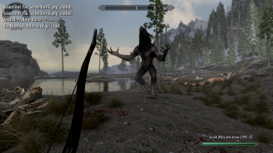 Synthesis Redux at Skyrim Special Edition Nexus - Mods and