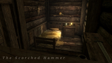 The Scorched Hammer