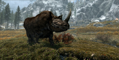 Skyrim Immersive Creatures - Official Patch and Patch Central