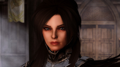 Raynale Face Preset