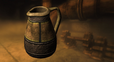 What is it? A jug? Yes, its a jug.