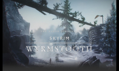 Wyrmstooth Requiem patch (SSE)