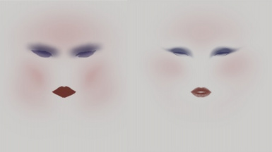 High Quality Tintmasks for Various Mods