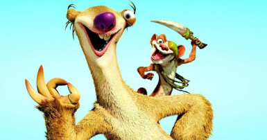 Ice Age Spell