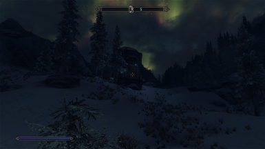 Lift to Blackreach Fortress