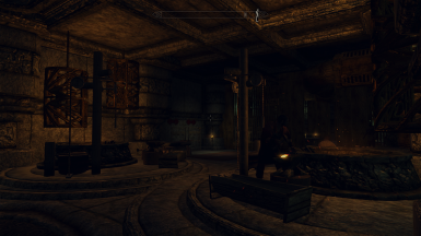 Forge Room