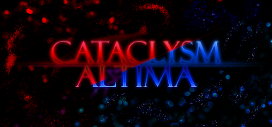 The Final Cataclysm - Ultimate Edition
