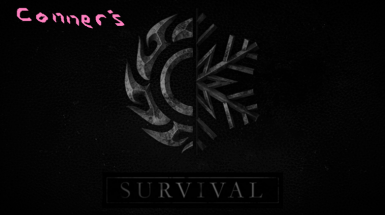 Conner's Survival Mode