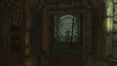Markarth Dwemer Lift Sewer Entrance 2.0