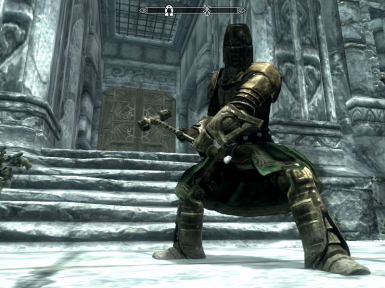 Guards Overhaul - New Weapons and Armour SE at Skyrim Special