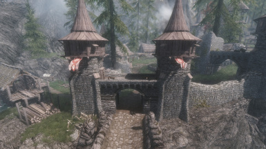 ClefJ's Dragon Bridge Enhanced SSE
