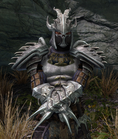 Shredder Of Skyrim
