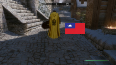 Beyond Skyrim - Bruma - Tweaks Enhancements and Patches Traditional Chinese Translation