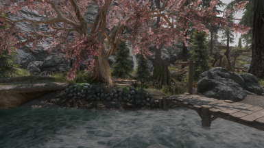 Idyllic Riverwood