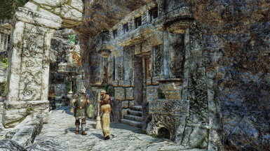 Markarth HD
