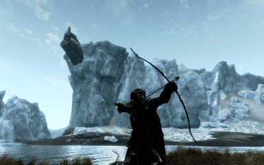 The Bow of the Drow SSE