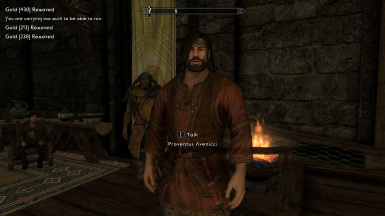 Gay Gage's Gorgeous Guys at Skyrim Special Edition Nexus - Mods and