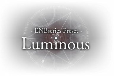 Luminous ENB VR