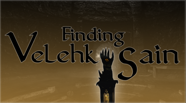 Finding Velehk Sain at Skyrim Special Edition Nexus - Mods