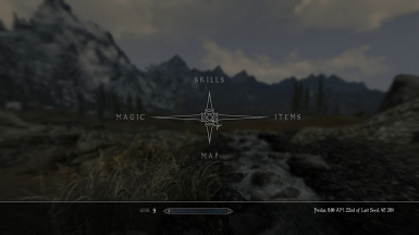 Font In Game