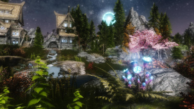 Voyage to the Dreamborne Isles SE