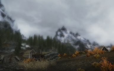 Origin Weather SSE