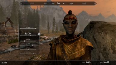 Dunmer Female
