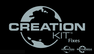 SSE CreationKit Fixes