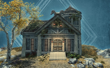 Unofficial Creation Club Updates - Tundra Homestead