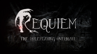 Requiem - Patches for Unofficial SE Port