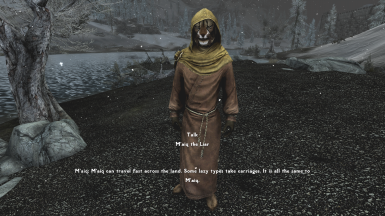Jebbalon's Package for M'aiq