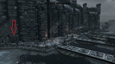 Smokes & Scales, Windhelm Docks