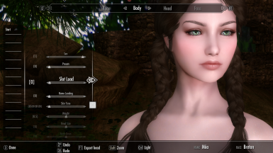 ece presets part 6 at Skyrim Special Edition Nexus - Mods and Community