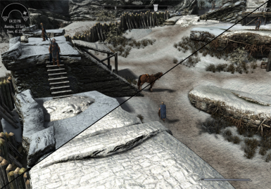 Better Dynamic Snow - Patches