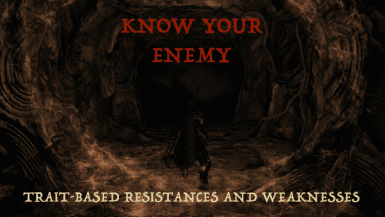 Know Your Enemy SSE - DV - all-in-one FOMOD