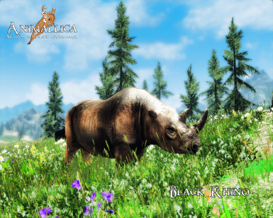 Animallica SE - Skyrim Wildlife Overhaul at Skyrim Special Edition