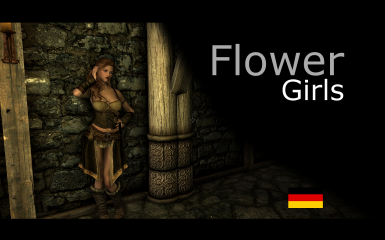 Flower Girls SE and VR - German
