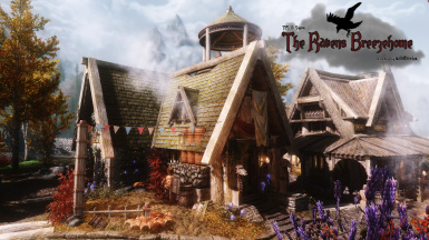 The Raven's Breezehome SE