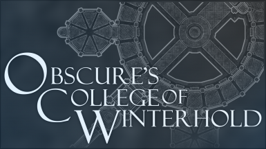 Obscure's College of Winterhold