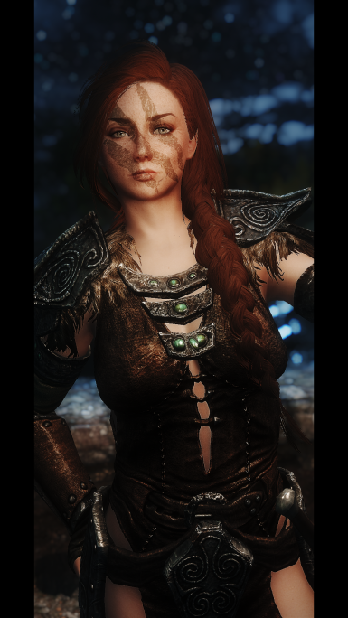 Huntress Aela