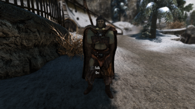There's some clipping with some armors using Standard and Extreme.