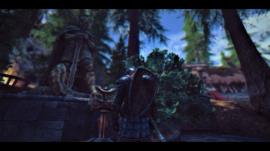 Talos Housecarl Armor Pack SSE- DSR Patch
