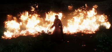 Ultimate HD Fire Effects SSE
